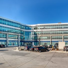 Exterior Photo of Atrema's Head Office in Calgary, Alberta